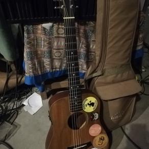 the Old Guitar - กีตาร์เก่าของพี่ใหม่