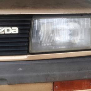 เจ้า 626 (รถของพ่อ)