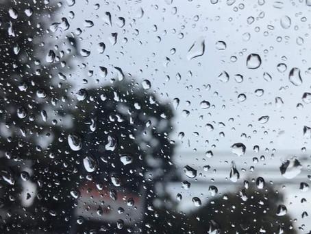ไม่สุขไม่เศร้า - วันฝนพรำ