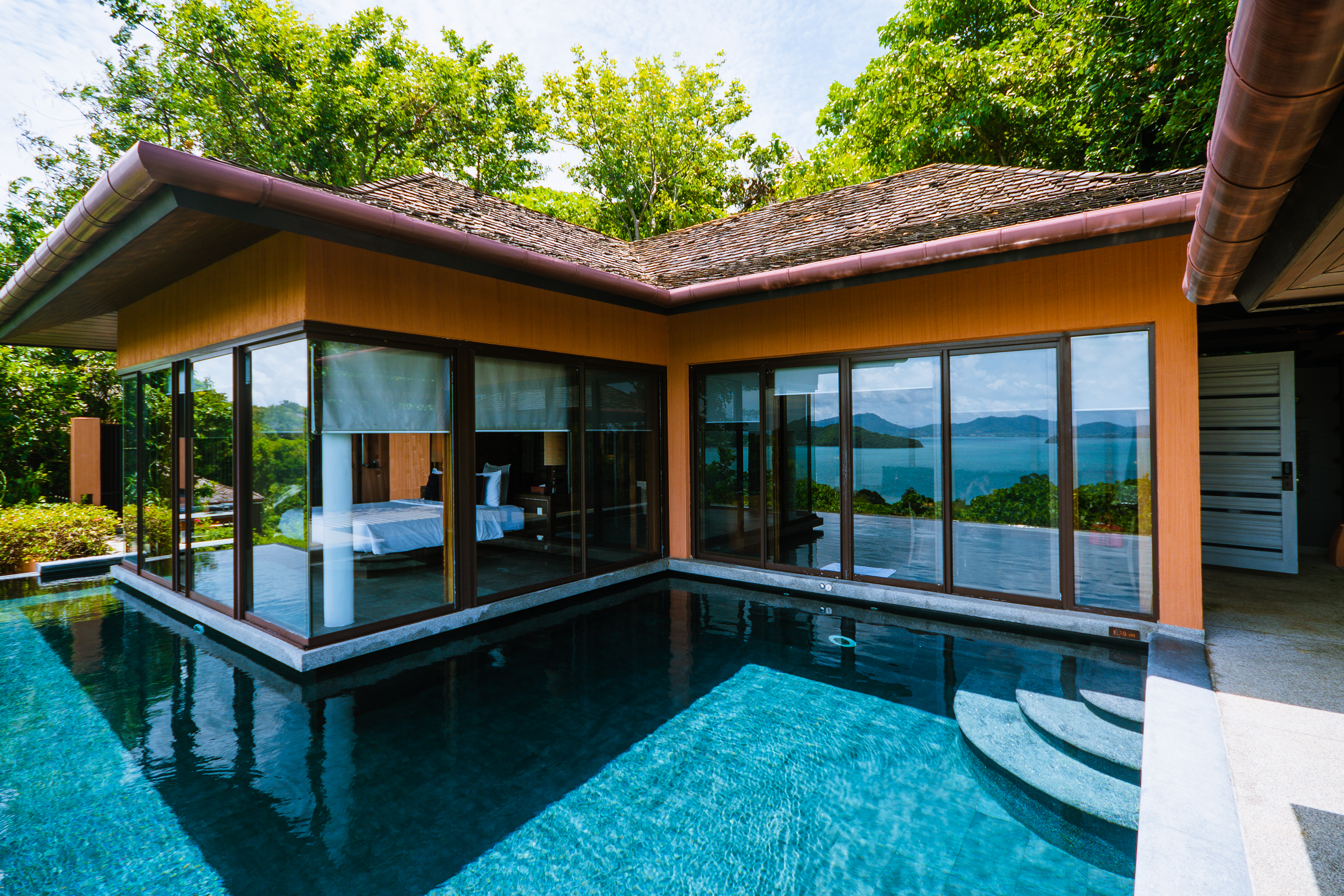 Sri Panwa Luxury Pool Villa-1