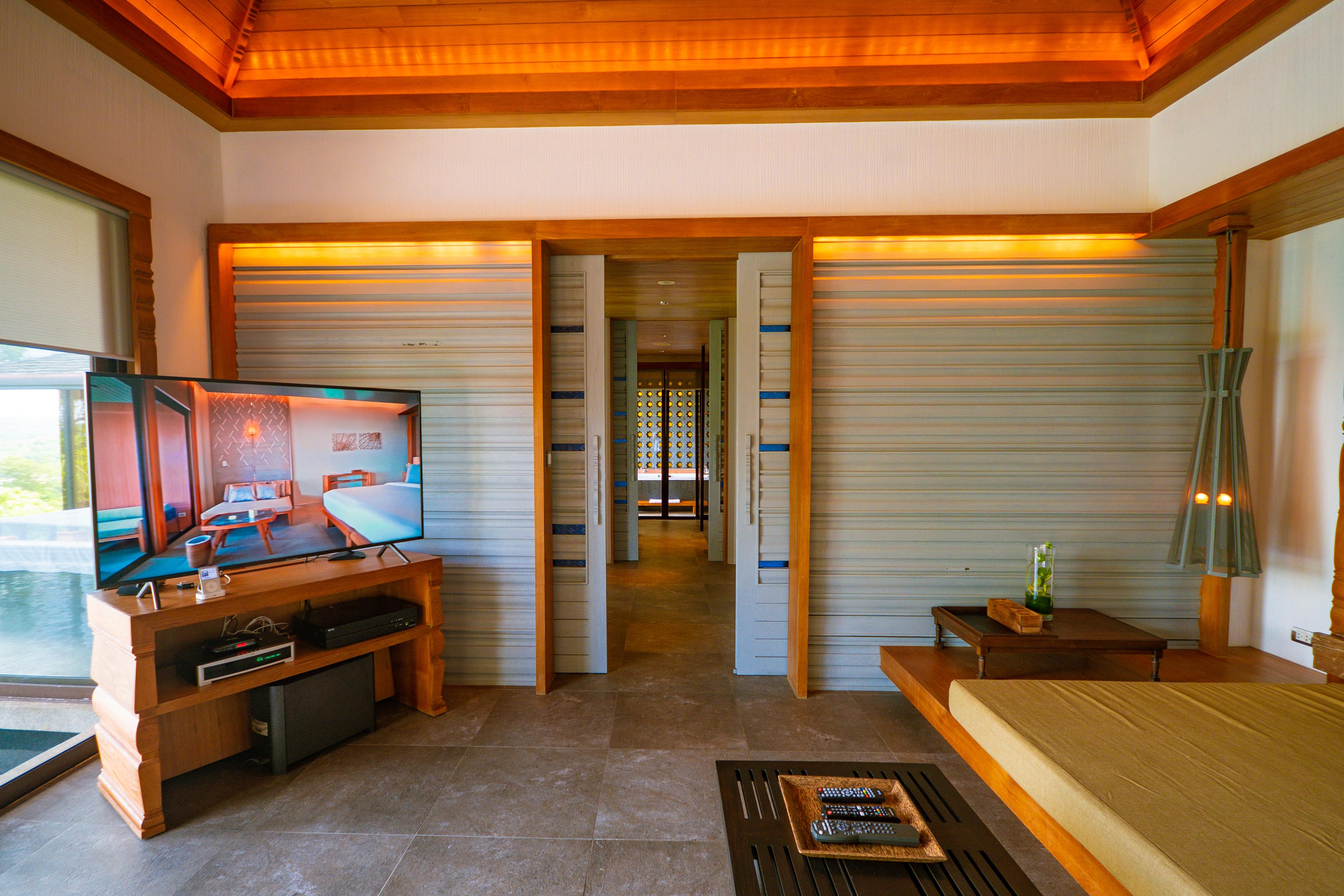 Sri Panwa Luxury Pool Villa-15