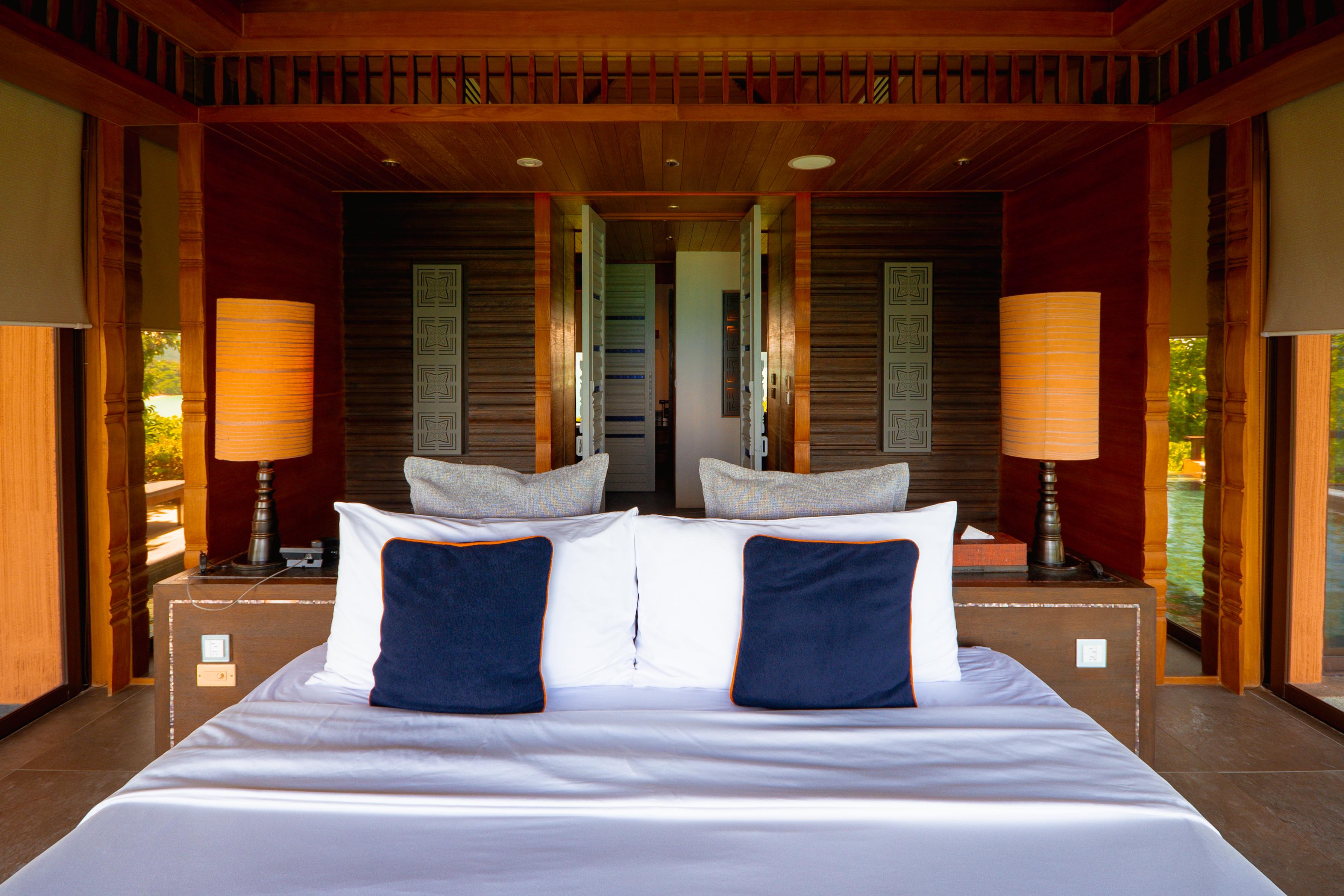 Sri Panwa Luxury Pool Villa-13