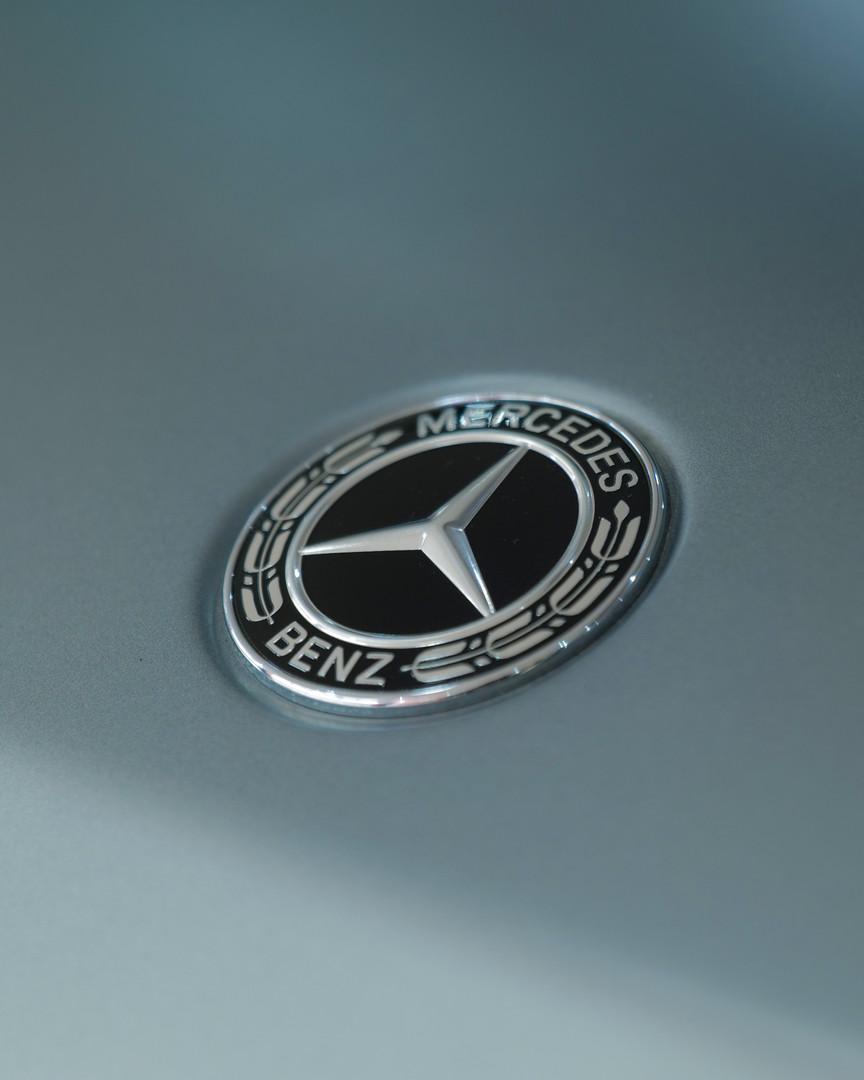 Mercedes G Class - G350d