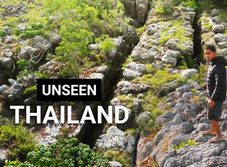 Phu Hin Rong Kla National Park | Lan Hin Taek Thailand