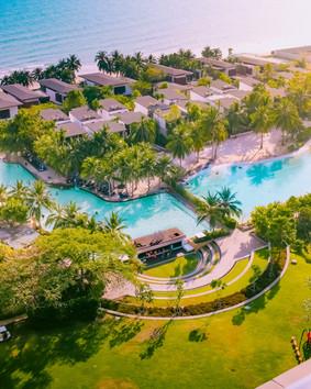 Phuket Marriott Rayong, Thailand