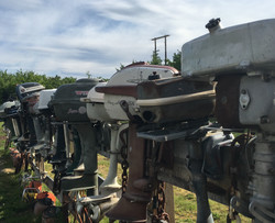 Boat Motor Collection