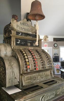Old Register