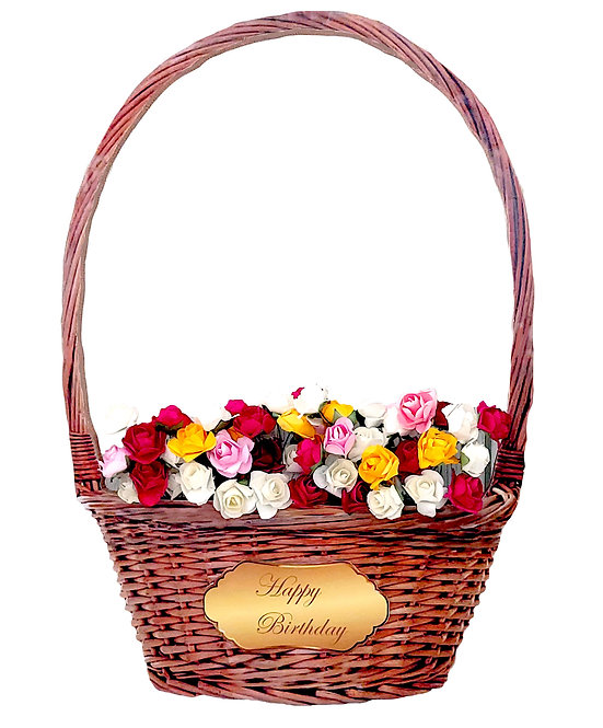 Designers Collection Flower Baskets 2