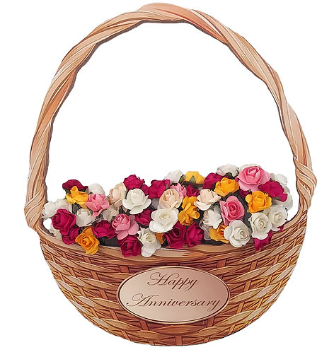 Designers Collection Flower Baskets 4