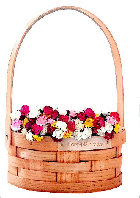 Designers Collection Flower Baskets 3