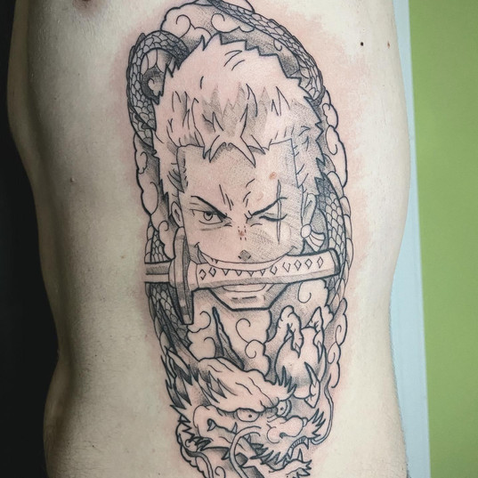 Tattoo and Piercing NJ