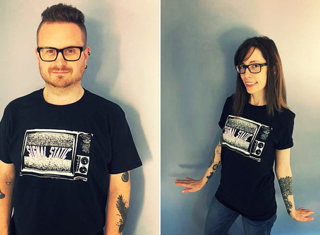 T-Shirts Have Arrived!