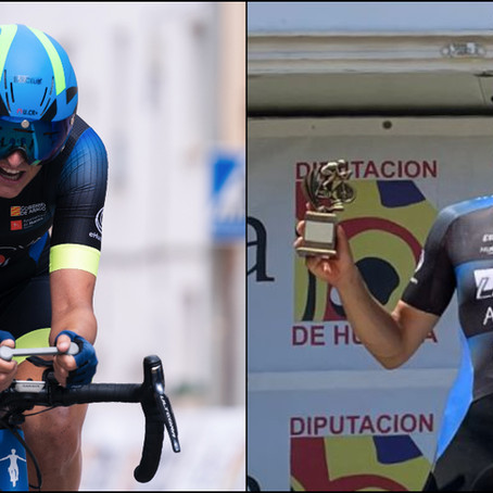 Fin de semana mágico en Huesca para Conchi Pérez y Toby Perry