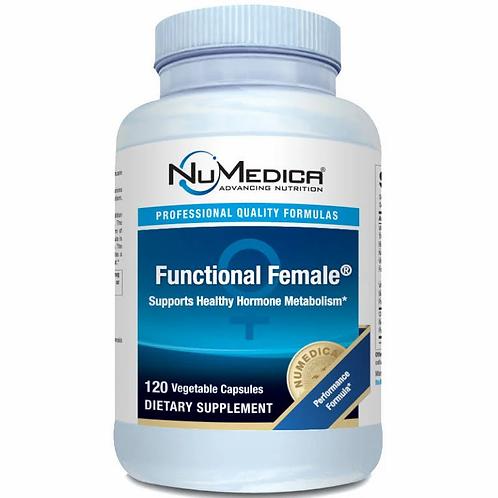 Functional Female