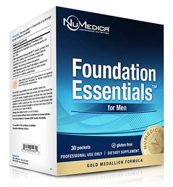 Foundation Essentials™ for Men