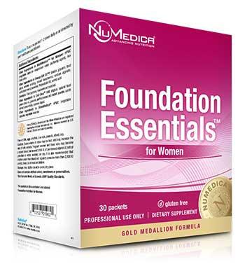 Foundation Essentials™ for Women