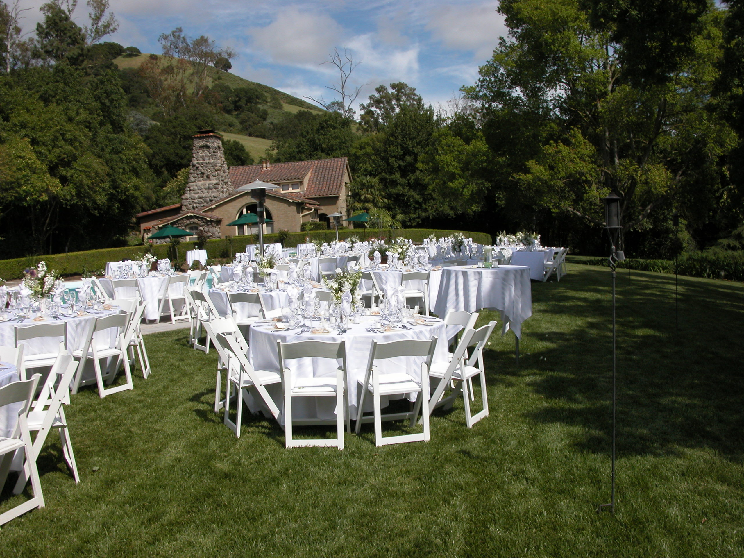 Wedding Catering San Jose