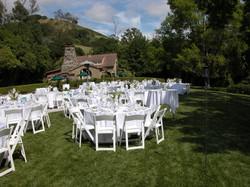 Wedding Catering San Jose