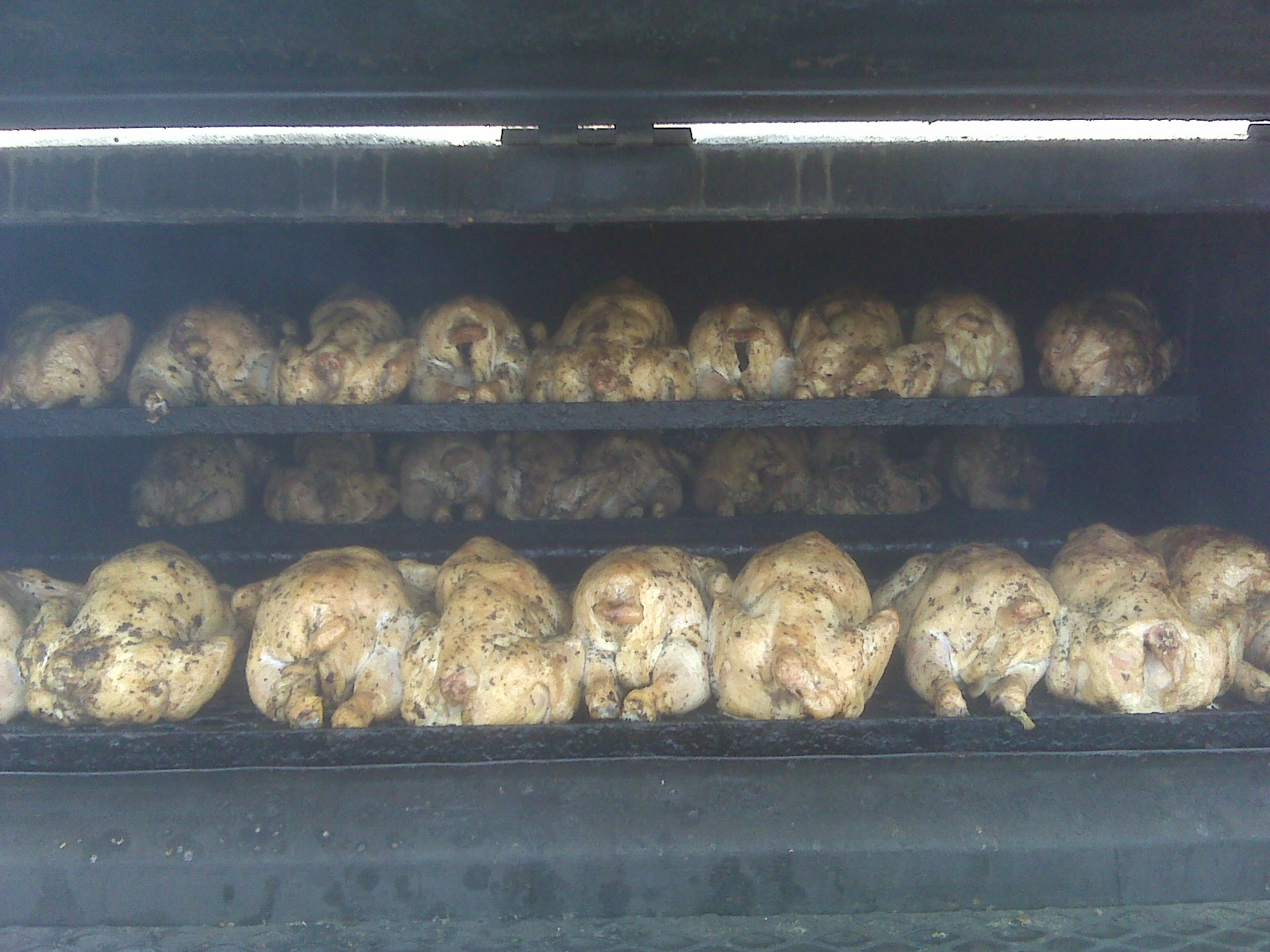 BBQ Catering San Jose