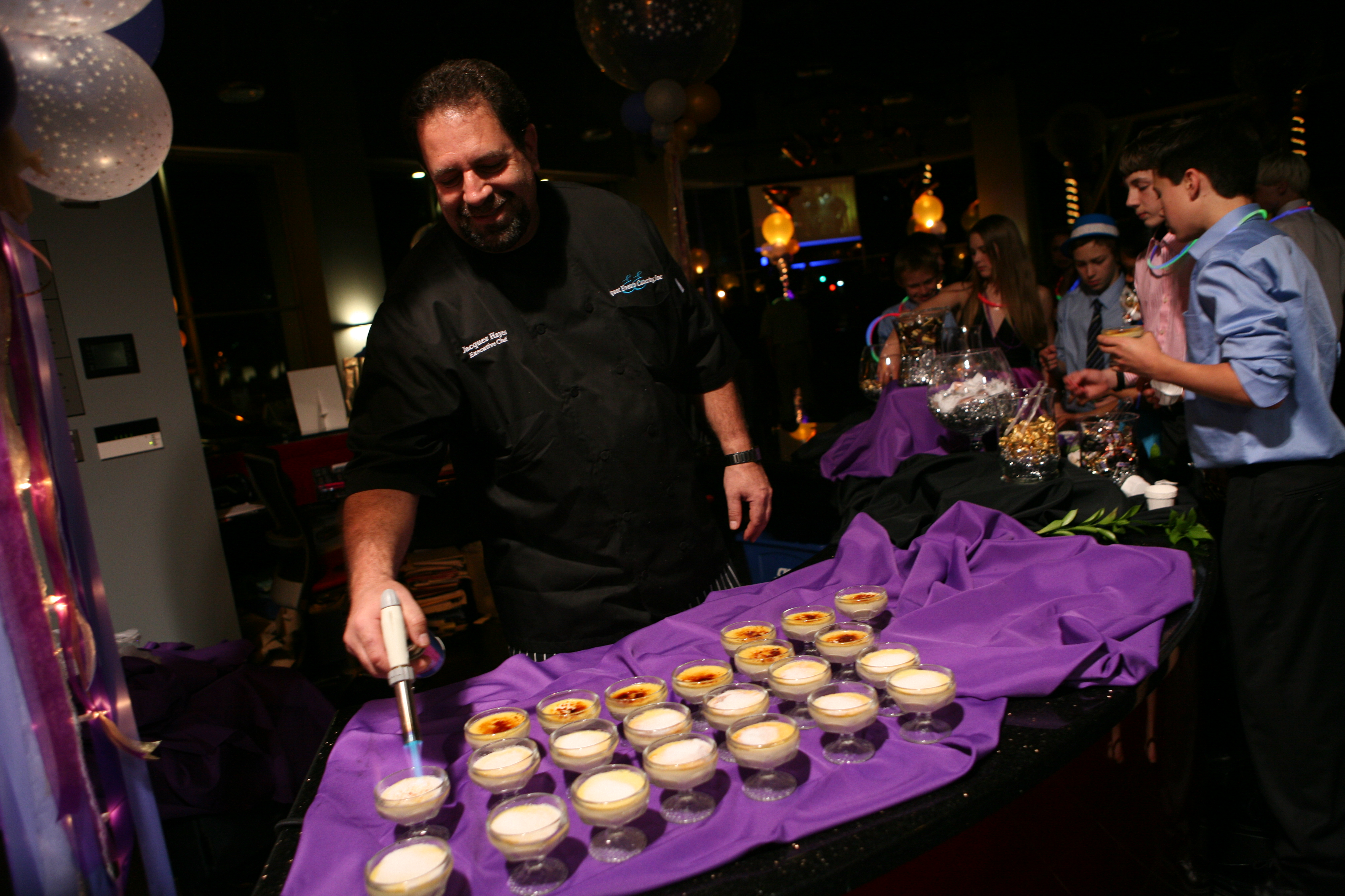 Catering San Jose
