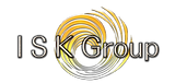 ISK group ロゴ