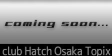 梅田,ホスト,hatch,ハッチ
