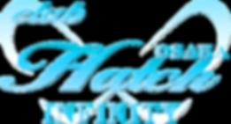 hatch osaka infinity ロゴ