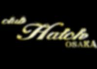 hatch osaka ロゴ