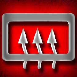 The Defrosters Logo