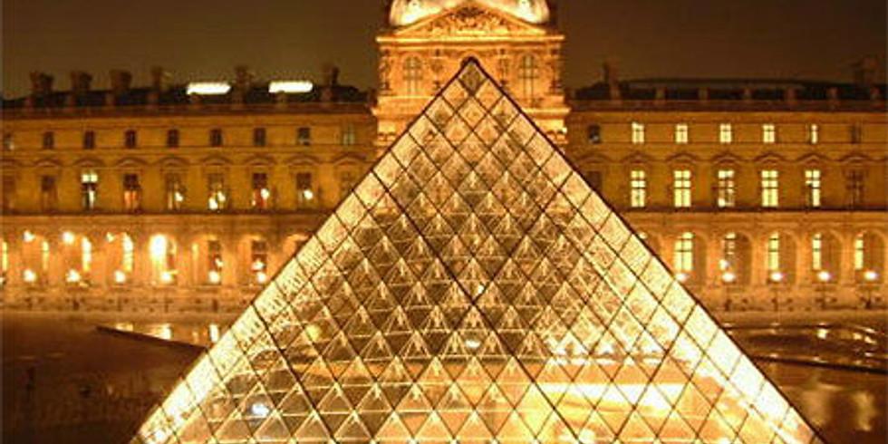 Le Louvre de la forteresse au musée - histoire et secret