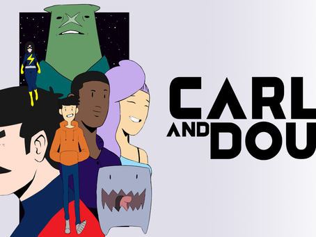 "The World's got ""Carl and Doug"""