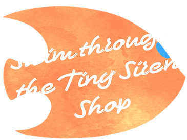 Swim through the Tiny Siren Shop