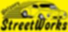 Watsns Streetworks Car logo