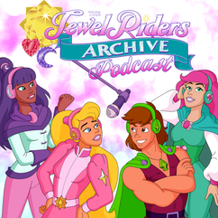 Jewel Riders Archive Podcast