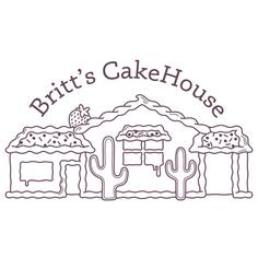 Britt's CakeHouse