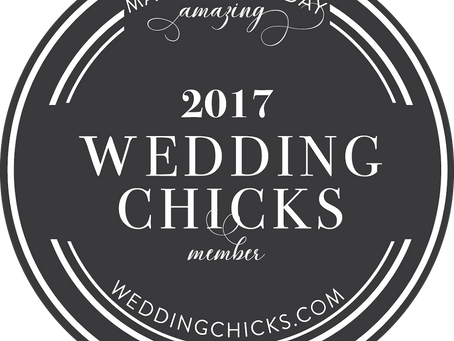 """""""Ever After"""" on Wedding Chicks"""