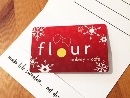 Flour for the Holidays