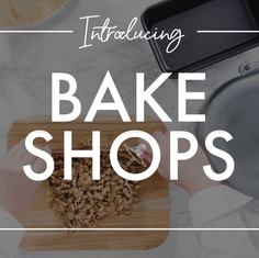Flour Bake Shops Intro