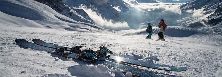 Domaine skiable de Bonneval sur Arc