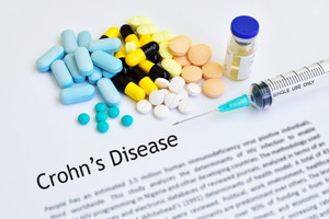 Health Adventures: Going Med-Free with Crohn's Disease
