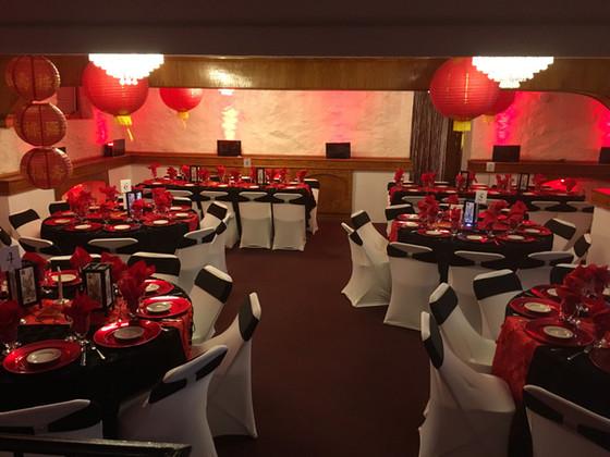 Chinese Birthday