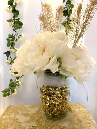 Zoom Wedding Florals