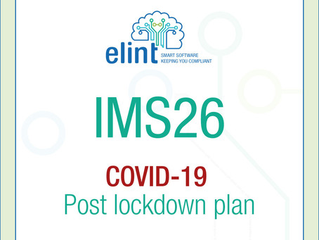Reopening your business during COVID-19 Level 4