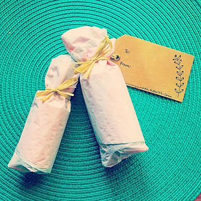 Common Garden Health - Gift wrapping.jpe