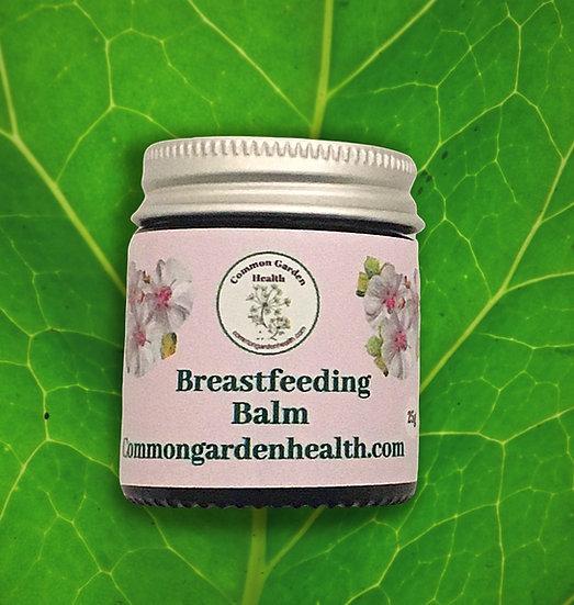 Breastfeeding Balm