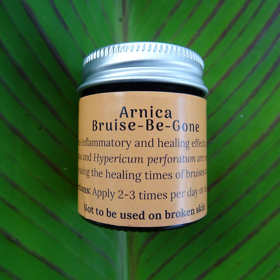 Arnica Bruise-Be-Gone