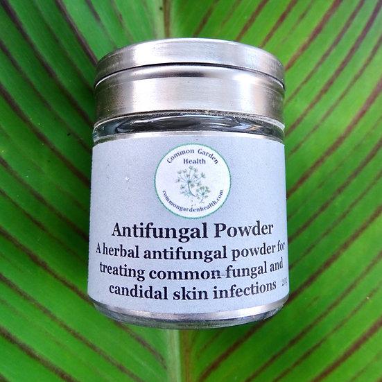 Antifungal Powder