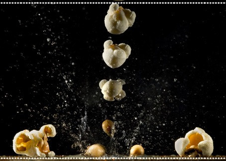 Foolproof Popcorn!