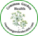 Common Garden Health Logo