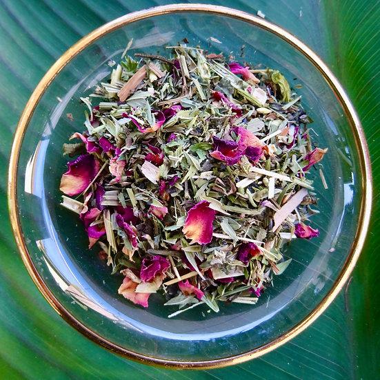 (Peri) menopause Tea